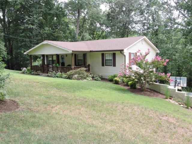 8531 Bowman  Hollow Rd, Powell, TN 37849 (#1010958) :: Billy Houston Group