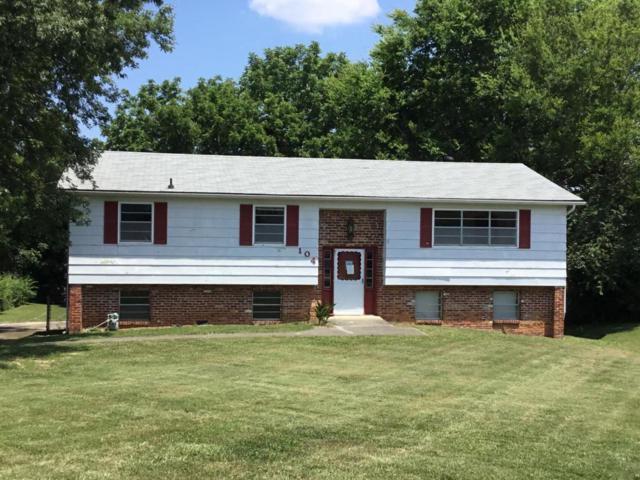 104 Swanee Drive, Maryville, TN 37804 (#1010990) :: Billy Houston Group