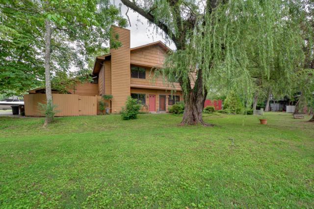 111 Grandcove Lane, Oak Ridge, TN 37830 (#1011016) :: Billy Houston Group