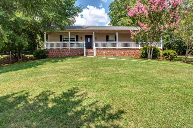 719 Lansdale Drive, Maryville, TN 37803 (#1011025) :: Billy Houston Group