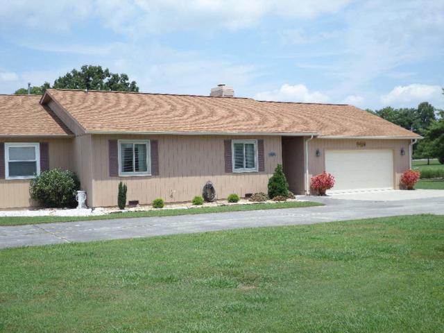 3412 Mountain View Lane, White Pine, TN 37890 (#1011114) :: Billy Houston Group