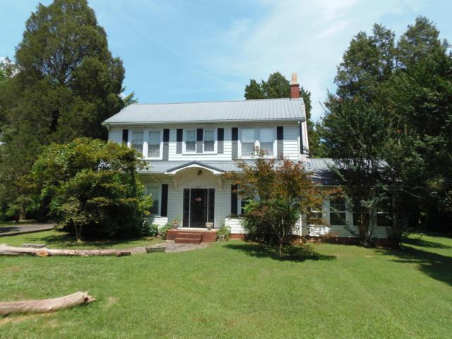 1535 Grove St, Loudon, TN 37774 (#1011133) :: Billy Houston Group