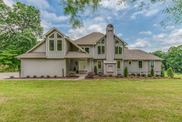2238 Fallen Oaks Drive, Knoxville, TN 37932 (#1011147) :: Billy Houston Group