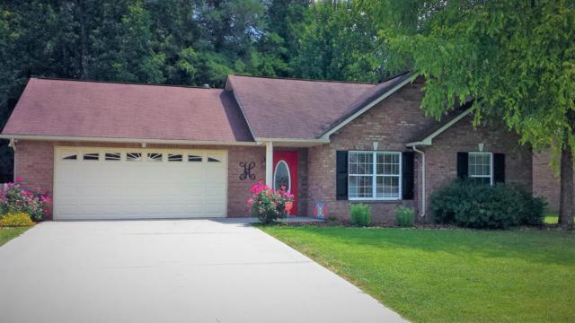 4616 Daisy Mae Lane, Knoxville, TN 37938 (#1011148) :: Billy Houston Group