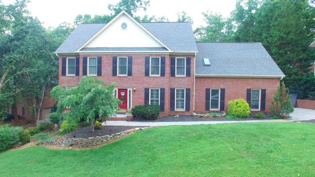 532 Battle Front Tr, Knoxville, TN 37934 (#1011199) :: Billy Houston Group