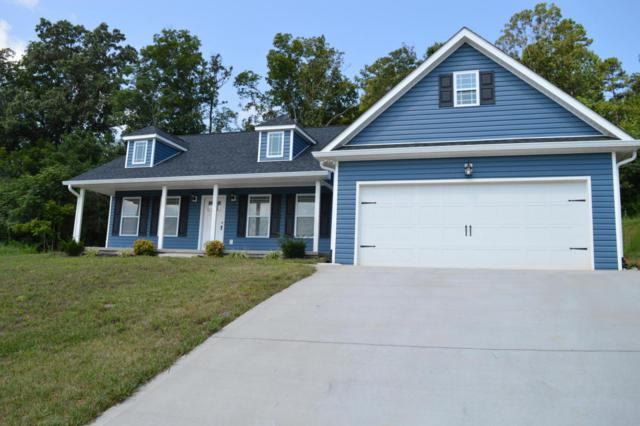 3815 Boyd Walters Lane, Knoxville, TN 37931 (#1011230) :: Billy Houston Group