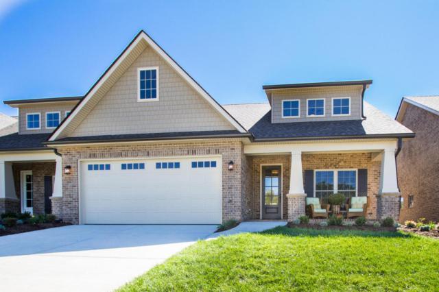 13007 Hampshire Bay Lane, Farragut, TN 37934 (#1011340) :: Billy Houston Group