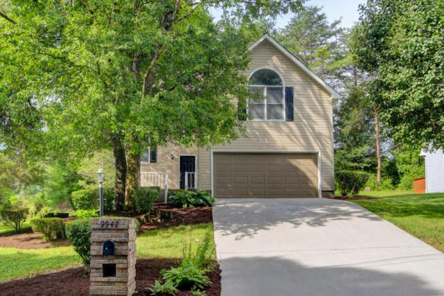 9942 Martha Knight Circle, Knoxville, TN 37932 (#1012195) :: Shannon Foster Boline Group