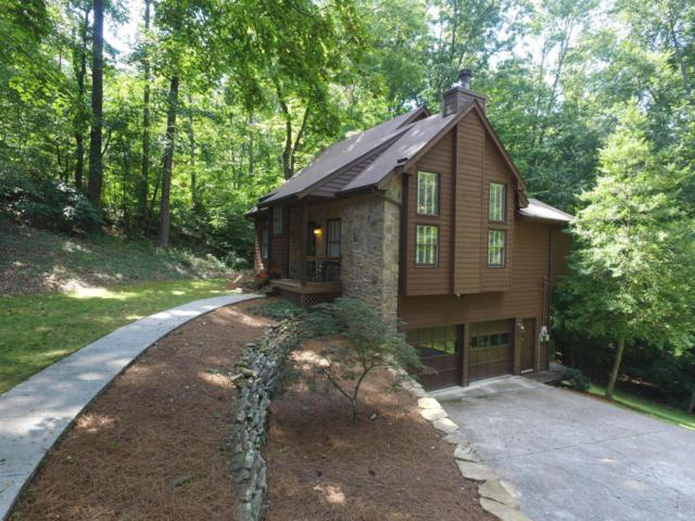 178 W Norris Rd, Norris, TN 37828 (#1012230) :: Realty Executives Associates