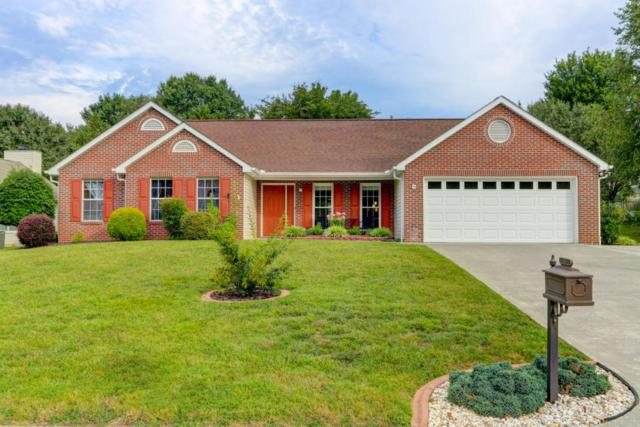9525 Hoyle Beals Drive, Knoxville, TN 37931 (#1012392) :: Shannon Foster Boline Group
