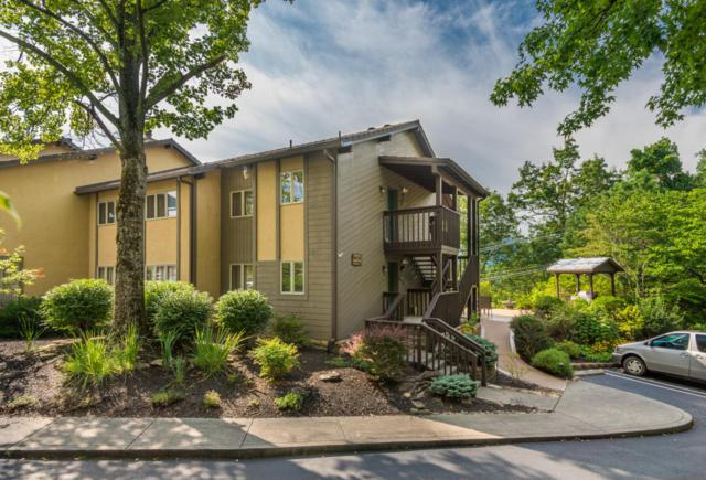 1050 Ski View Drive #102, Gatlinburg, TN 37738 (#1012460) :: The Terrell Team