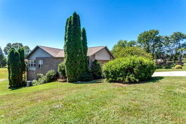 329 Villa Drive #329, Seymour, TN 37865 (#1012536) :: Shannon Foster Boline Group