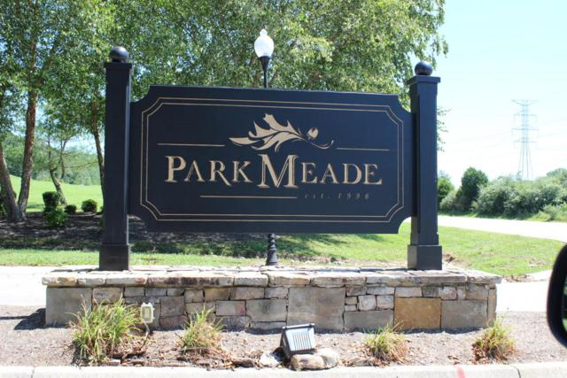 Lot 27 Park Meade Place, Oak Ridge, TN 37830 (#1012557) :: Shannon Foster Boline Group