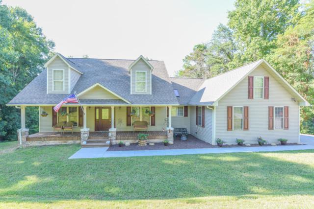3268 River Pointe Circle, Kodak, TN 37764 (#1012614) :: SMOKY's Real Estate LLC