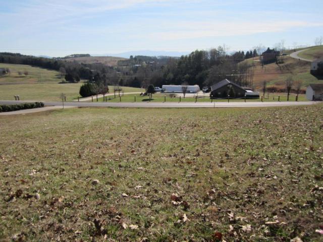 Bent Rd, Kodak, TN 37764 (#1012672) :: SMOKY's Real Estate LLC