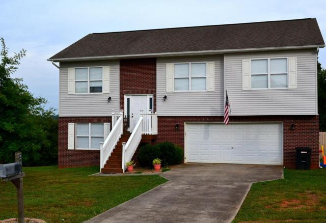 564 Hills Gate Circle, Seymour, TN 37865 (#1012775) :: Shannon Foster Boline Group