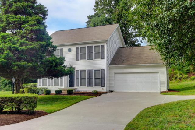 9936 Martha Knight Circle, Knoxville, TN 37932 (#1012782) :: Shannon Foster Boline Group
