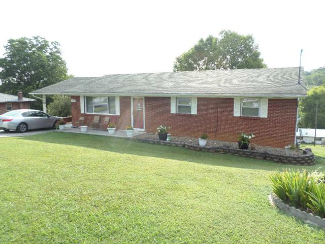 550 Summit Ridge Road, Newport, TN 37821 (#1012871) :: SMOKY's Real Estate LLC