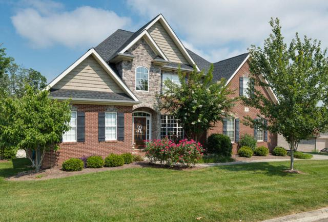 613 Autry Ridge Lane, Knoxville, TN 37934 (#1012923) :: Shannon Foster Boline Group