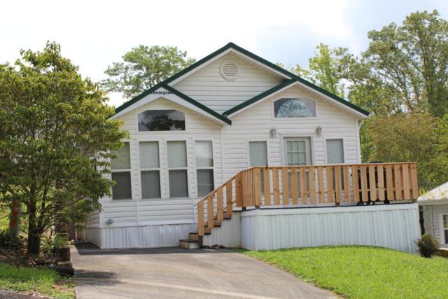 416 Mountain Thrush Drive, Townsend, TN 37882 (#1013001) :: SMOKY's Real Estate LLC