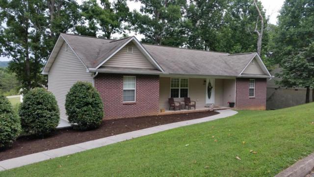 839 Trinity View Circle, Seymour, TN 37865 (#1013032) :: SMOKY's Real Estate LLC
