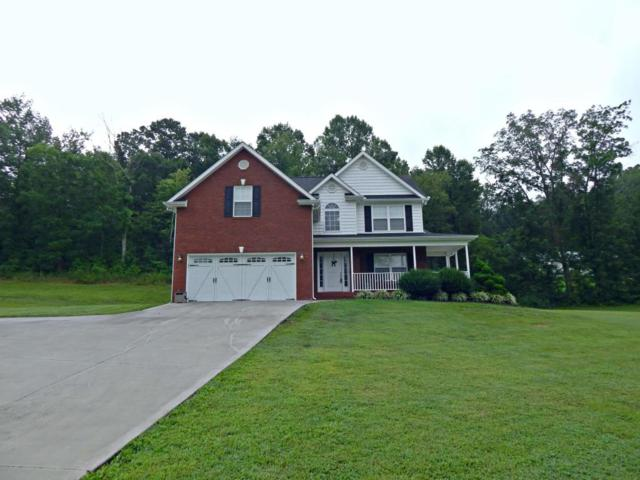 7000 Shady Valley Way, Corryton, TN 37721 (#1013049) :: Shannon Foster Boline Group