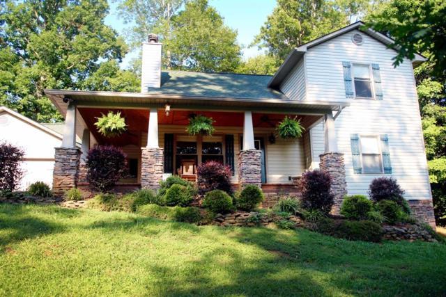 830 Pioneer Drive, Seymour, TN 37865 (#1013098) :: SMOKY's Real Estate LLC