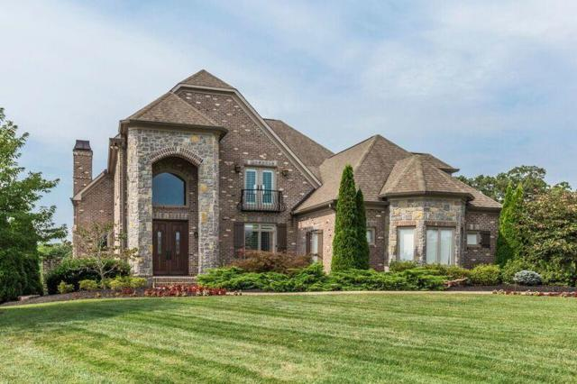 3111 Choto Highlands Way, Knoxville, TN 37922 (#1013107) :: Shannon Foster Boline Group