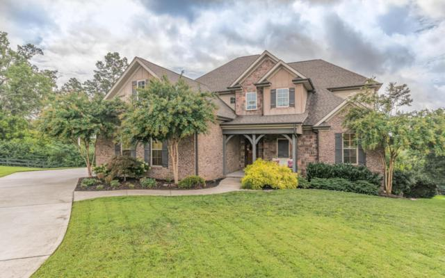 12803 Eaglepath Lane, Knoxville, TN 37922 (#1013108) :: Shannon Foster Boline Group