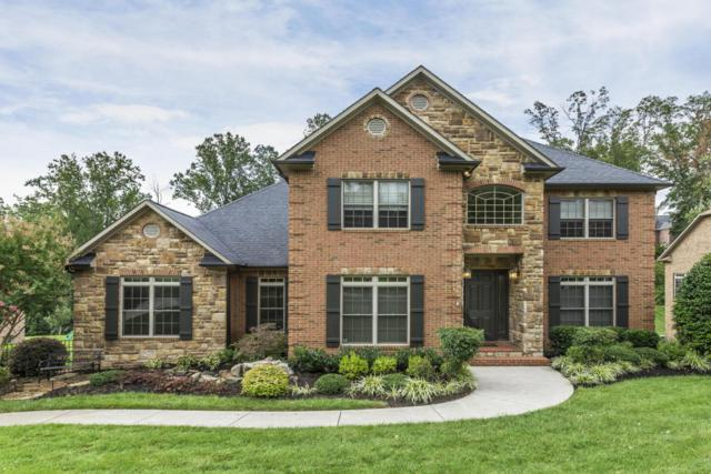 740 Fox Dale Lane, Knoxville, TN 37934 (#1013173) :: Shannon Foster Boline Group