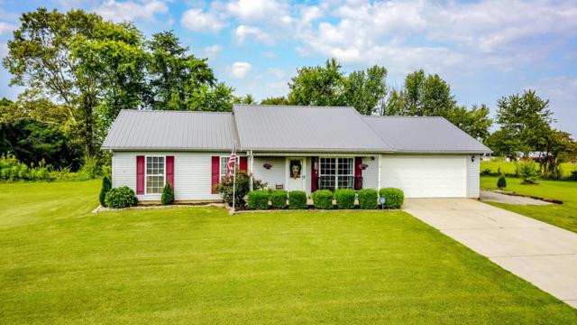231 Putters Green Lane, Maryville, TN 37801 (#1013229) :: Shannon Foster Boline Group