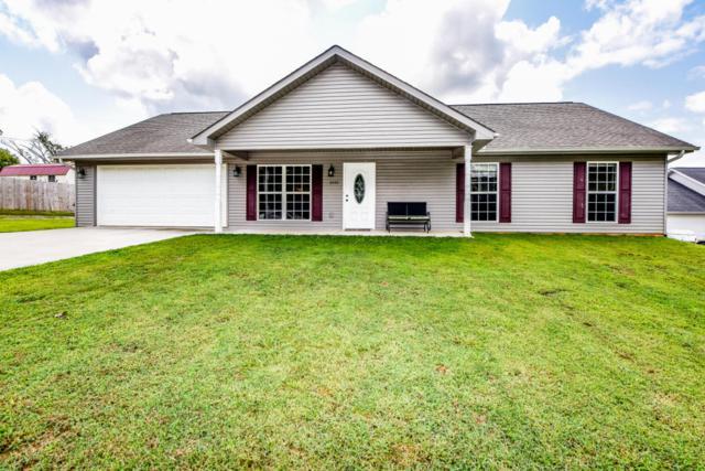 6322 Oris Miller Rd, Maryville, TN 37801 (#1013230) :: Shannon Foster Boline Group