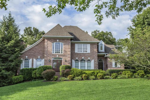 643 Brochardt Blvd, Knoxville, TN 37934 (#1013336) :: Shannon Foster Boline Group