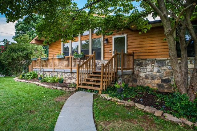 233 Kathryn Drive, Seymour, TN 37865 (#1013387) :: SMOKY's Real Estate LLC