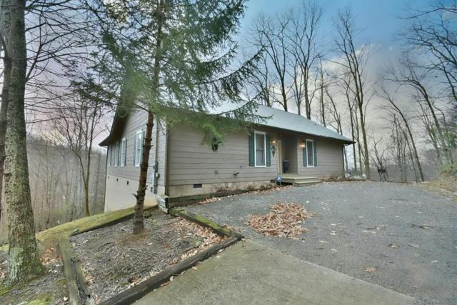 1340 S Baden Drive, Gatlinburg, TN 37738 (#1013390) :: SMOKY's Real Estate LLC