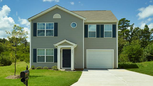 7137 Lawgiver Circle, Corryton, TN 37721 (#1013424) :: Shannon Foster Boline Group