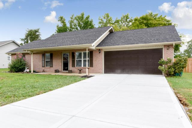 324 Teal Drive, Maryville, TN 37801 (#1013453) :: Shannon Foster Boline Group