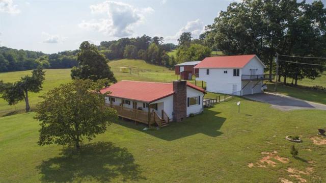 1101 Spring Creek Rd, Dandridge, TN 37725 (#1013477) :: SMOKY's Real Estate LLC