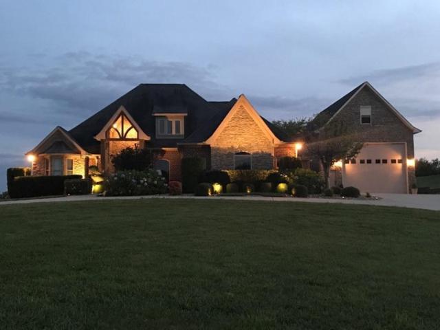 938 Fisher Rd, Dayton, TN 37321 (#1013516) :: Realty Executives Associates