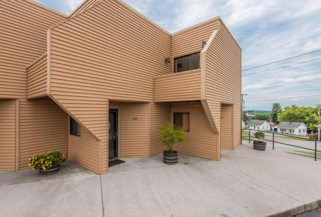 304 Olympia Drive #23, Maryville, TN 37804 (#1013570) :: Realty Executives Associates