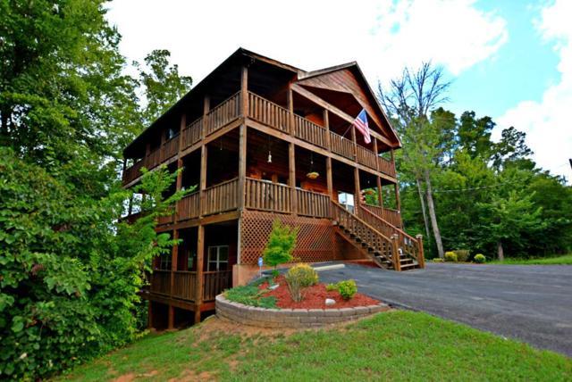 2017 Oakmont Drive, Sevierville, TN 37876 (#1013595) :: SMOKY's Real Estate LLC