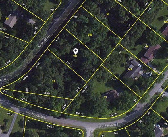 Mimosa Lane #37, Crossville, TN 38572 (#1013607) :: Shannon Foster Boline Group