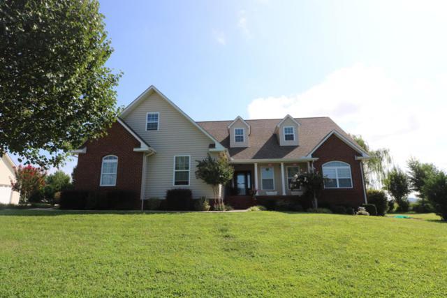 133 Springbrooke Drive, Madisonville, TN 37354 (#1013612) :: Shannon Foster Boline Group