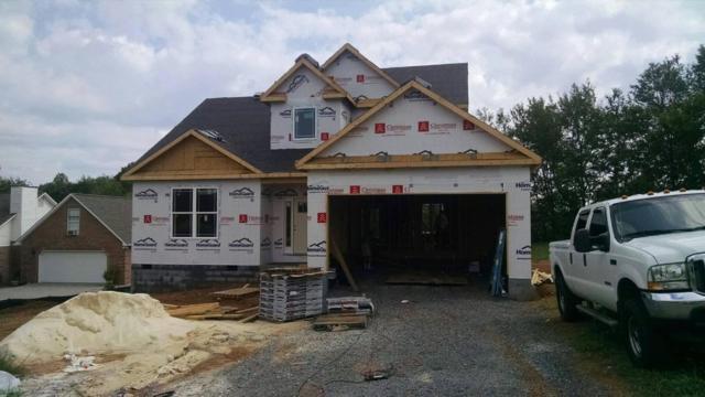 1529 Crestridge Drive, Maryville, TN 37804 (#1013625) :: Realty Executives Associates