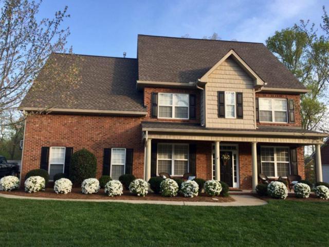 1212 Harrison Glen Lane, Knoxville, TN 37922 (#1013633) :: Realty Executives Associates