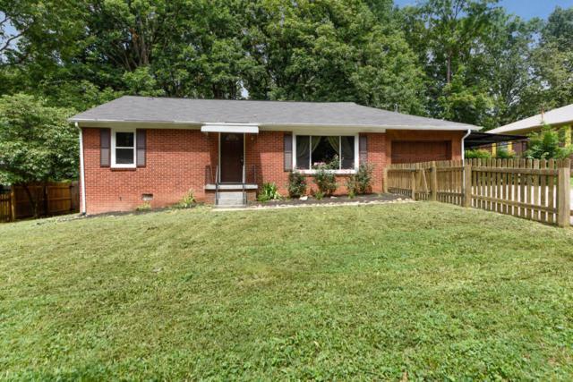 2105 Compton Drive, Maryville, TN 37804 (#1013640) :: Realty Executives Associates