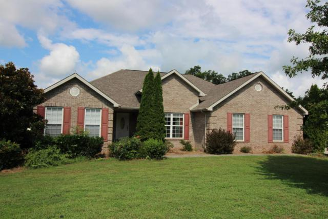 3137 Reiley Drive, Maryville, TN 37801 (#1013650) :: Realty Executives Associates