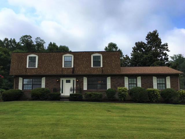 501 Villa Crest, Knoxville, TN 37923 (#1013667) :: Realty Executives Associates