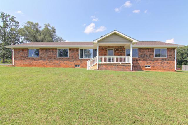 421 Brakebill School Rd, Madisonville, TN 37354 (#1013686) :: Realty Executives Associates
