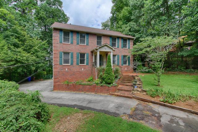 2505 Craghead Lane, Knoxville, TN 37920 (#1013692) :: Realty Executives Associates
